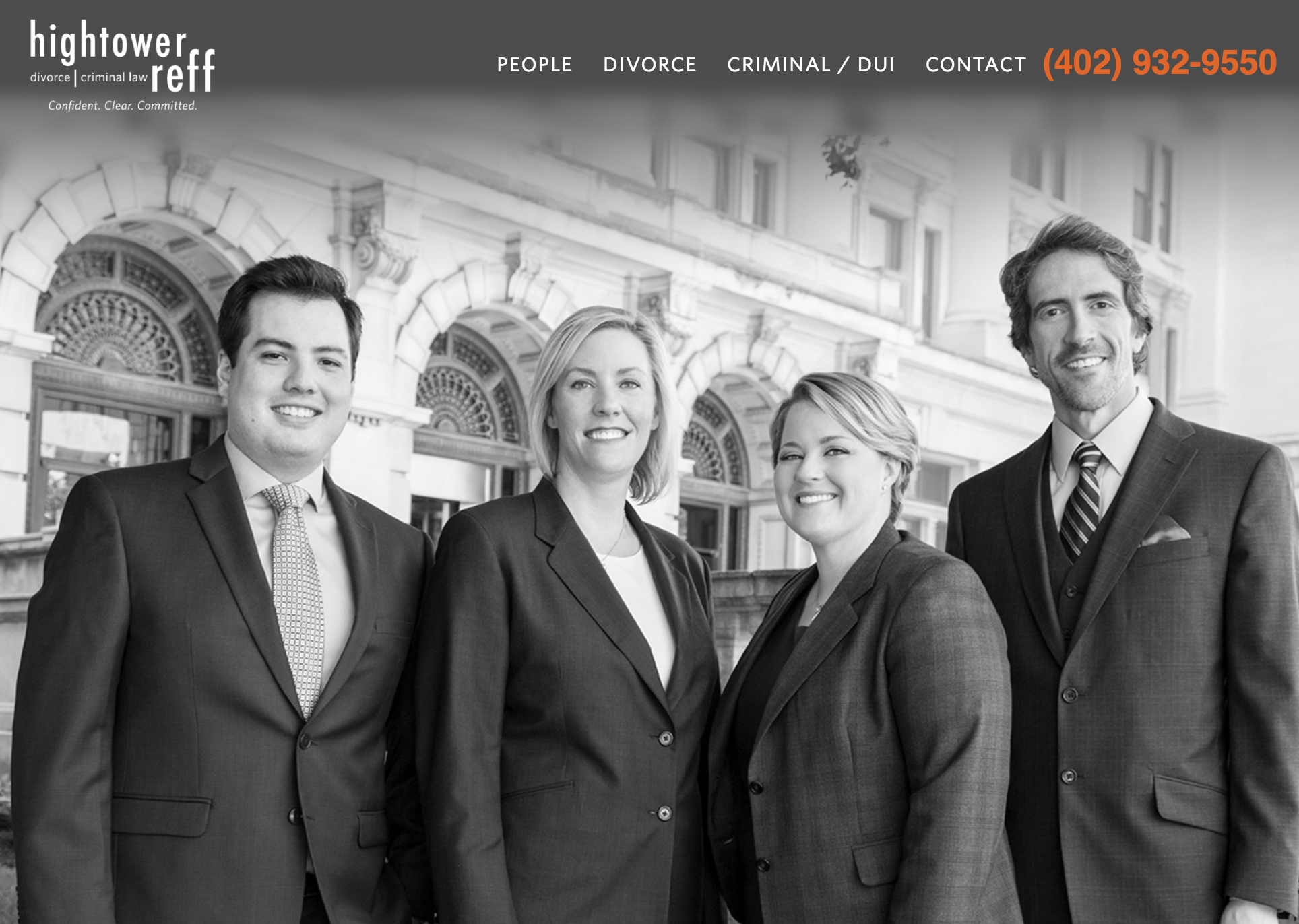 Hightower Reff, Omaha Divorce Lawyers